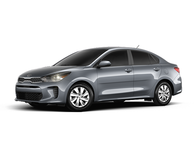 2020 Kia S - Special Offer