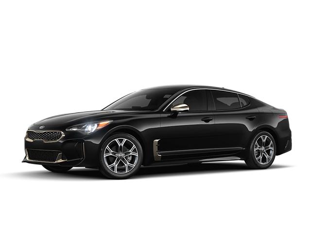 2020 Kia GT-Line AWD - Special Offer