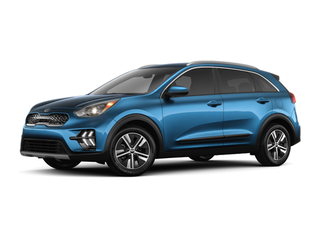 2020 Kia LXS FWD - Special Offer