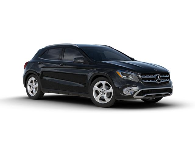 2020 Mercedes-Benz GLA GLA 250 4MATIC SUV