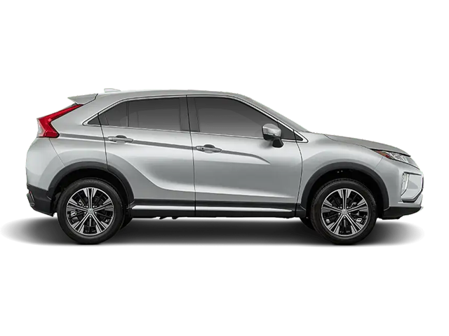 2020 Mitsubishi SEL S-AWC - Special Offer