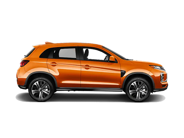 2020 Mitsubishi 2.0 ES - Special Offer