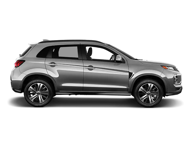 2020 Mitsubishi 2.4 GT AWC - Special Offer