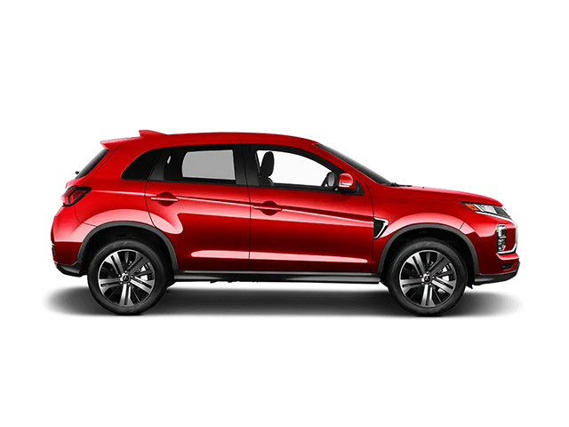 2020 Mitsubishi 2.0 SE - Special Offer