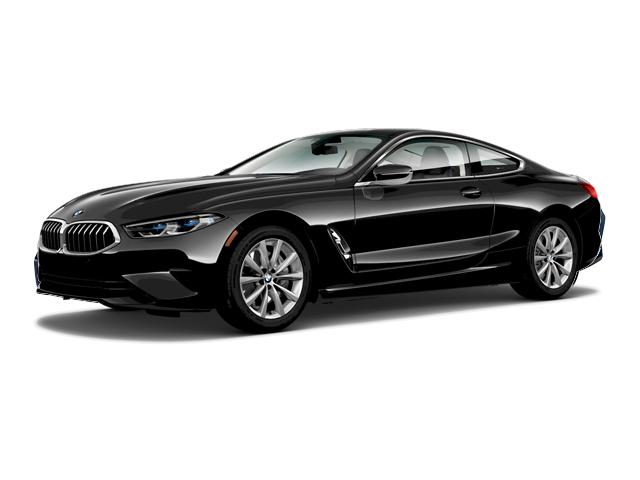 2020 BMW 8 Series 840i xDrive Coupe