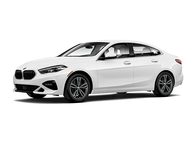 2020 BMW 2 Series 228i xDrive Gran Coupe