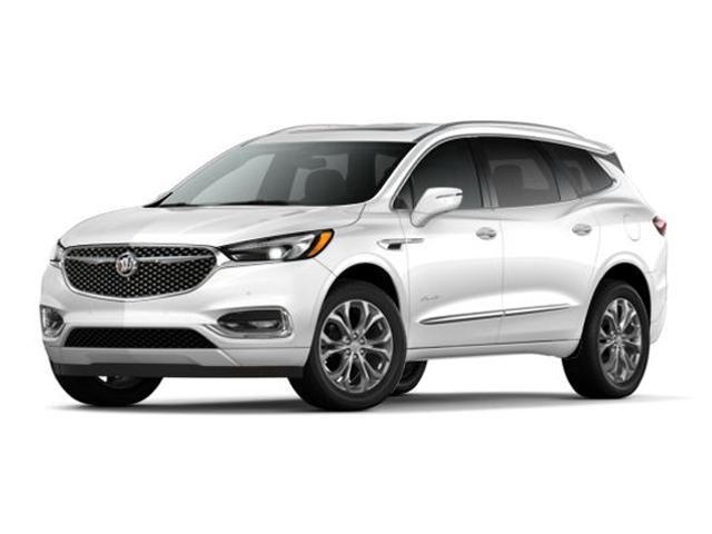 2020 Buick Enclave AWD Avenir