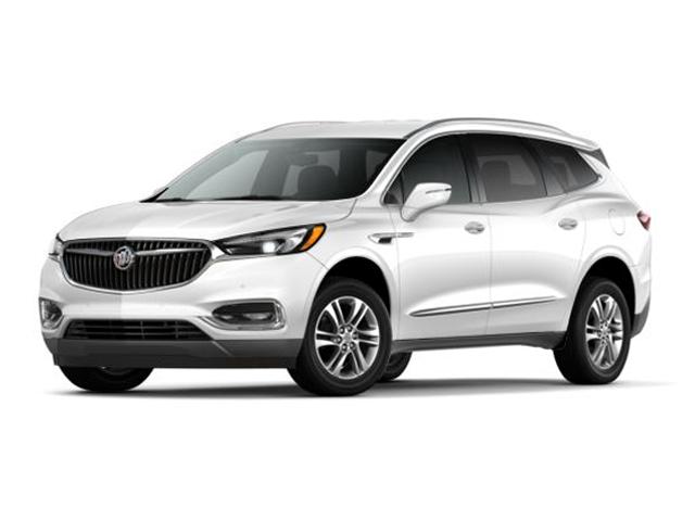 2020 Buick Enclave AWD Premium