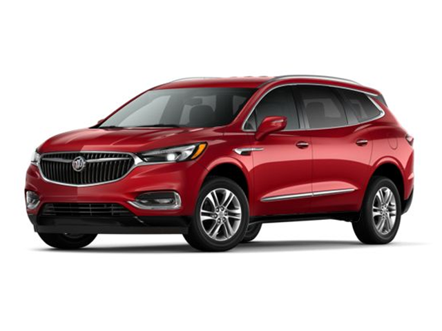 2020 Buick Enclave AWD Essence