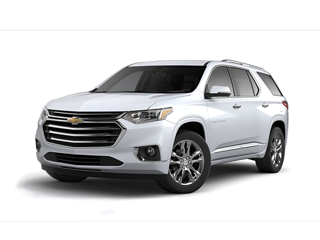 2020 Chevrolet Traverse AWD High Country