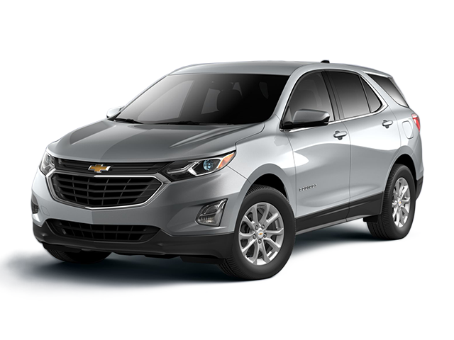2020 Chevrolet Equinox AWD LT at Healey Chevrolet Buick