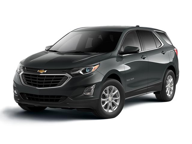 2020 Chevrolet Equinox Vehicle Image