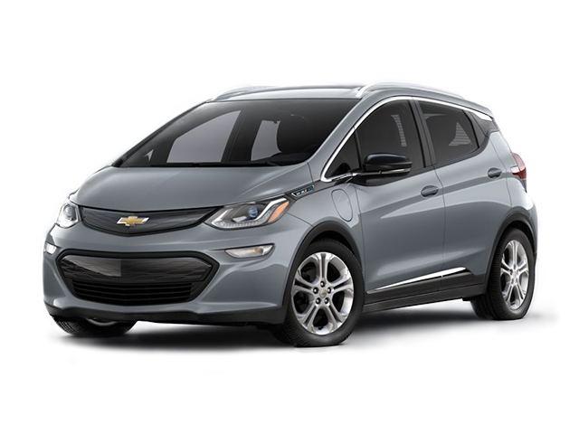 2020 Chevrolet Bolt EV Vehicle Image