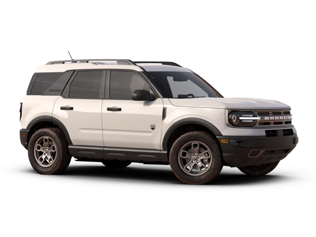 2021 Ford Bronco Sport Vehicle Image