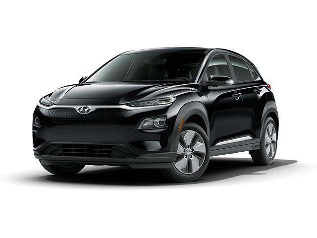 2021 Hyundai Kona Electric Vehicle Image