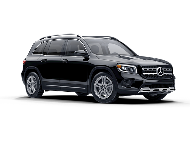2021 Mercedes-Benz GLB GLB 250 4MATIC SUV