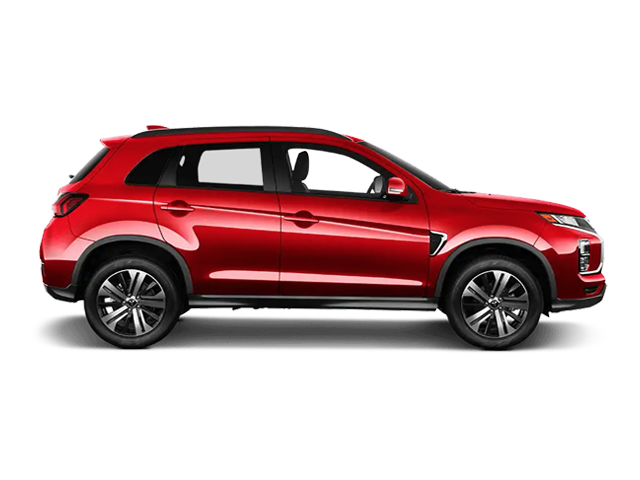 2021 Mitsubishi 2.4 GT AWC - Special Offer