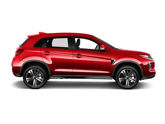 2021 Mitsubishi 2.0 S - Special Offer
