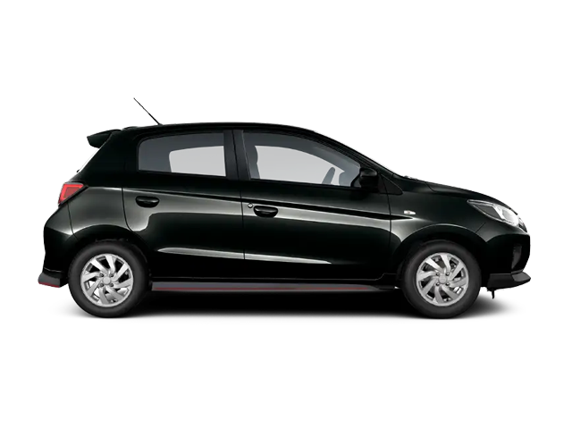 2021 Mitsubishi Carbonite Edition - Special Offer