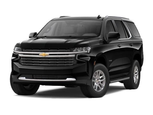 2021 Chevrolet Tahoe 4WD LT