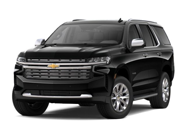 2021 Chevrolet Tahoe 4WD Premier