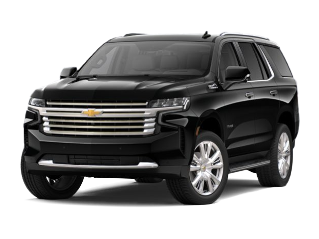 2021 Chevrolet Tahoe 4WD High Country