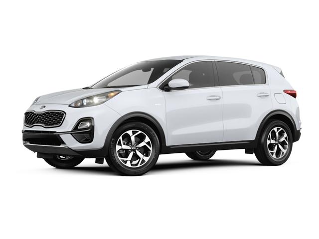 2022 Kia LX AWD - Special Offer