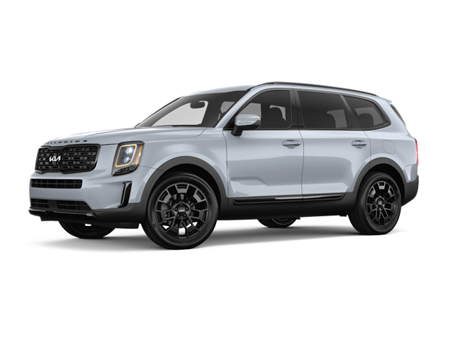 2022 Kia EX AWD - Special Offer