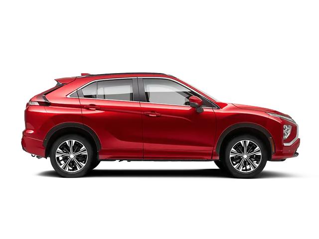 2022 Mitsubishi SE - Special Offer