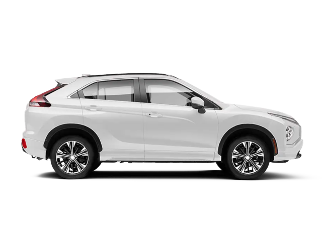 2022 Mitsubishi SEL - Special Offer
