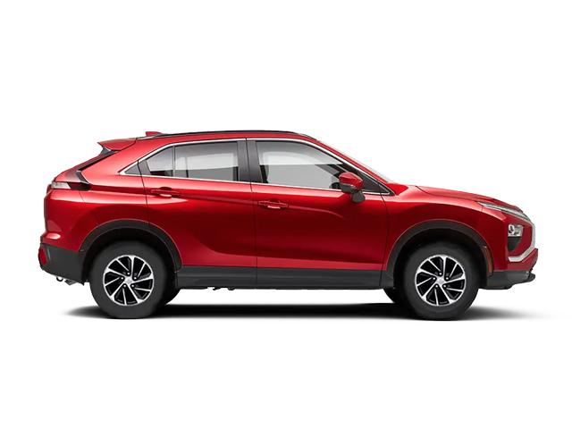 2022 Mitsubishi ES - Special Offer