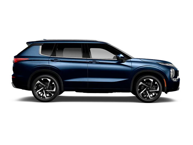 2022 Mitsubishi SEL Launch Edition S-AWC - Special Offer