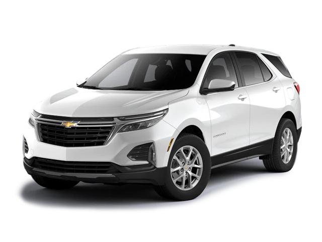 2022 Chevrolet Equinox AWD LT