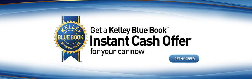 KBB Cash Offer
