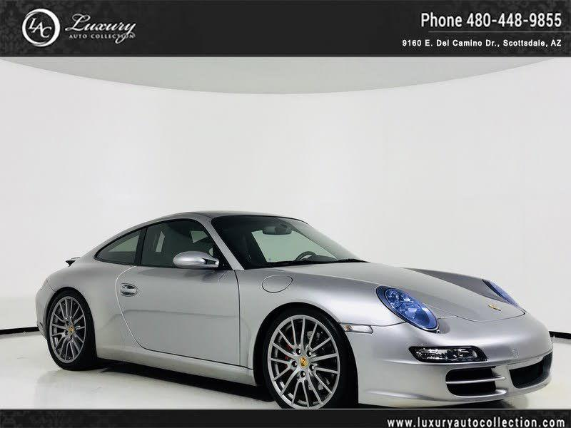 Luxury Auto Collection Scottsdale Az 85258