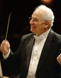 Kypros Markou - Director of the Dearborn Symphony Orchestra