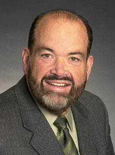 Dearborn Mayor John B. O'Reilly, Jr