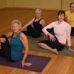 Sattva Yoga Practitioners