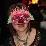 Dearborn Mardi Gras Fund Raiser 2010