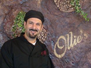Ollie's Chef Hojaij