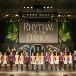 Rhythm of the Dance Group Picture