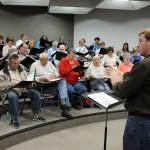 Dearborn Community Chorus