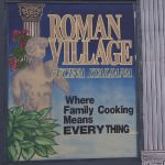 Roman Village - Where Family Cooking Means Everything