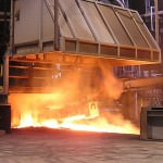 Severstal Steel