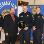 Dearborn Police Officer of the Year Award