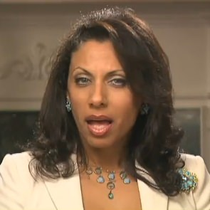 Brigitte Gabriel - Founder of ACT! for America