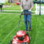 Property owners are reminded to keep their grass cut so it is 6 inches or less, or they could face fines and fees.