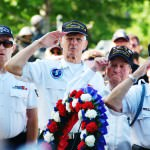 Dearborn veterans will hold a special ceremony honoring those who served during the Korean War at 5:30 p.m. on July 27 at the Henry Ford Centennial Library, 16301 Michigan Ave. The photo of Korean War veterans is from the 2009 ceremony. Dearborn has been commemorating the armistice since the 50th anniversary of the war in 2001.