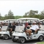 Annual Arab American Golf Outing at TPC in Dearborn