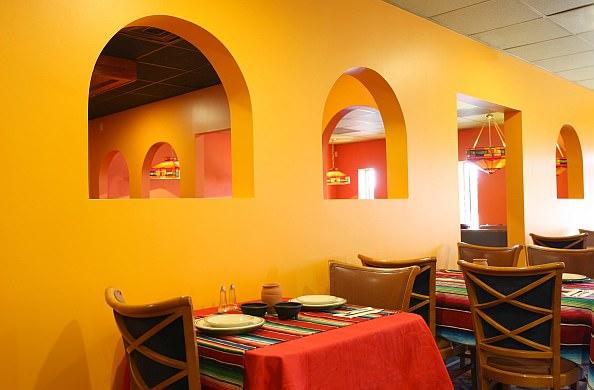 Tijuanas Mexican Kitchen